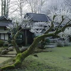Event venues by japan-garten-kultur