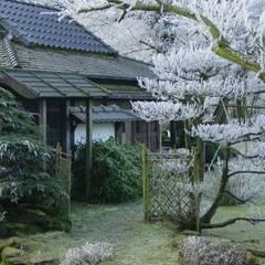 Salones de eventos de estilo  de japan-garten-kultur
