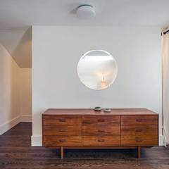 Schlafzimmer von Unit 7 Architecture, Modern