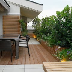 Patios & Decks by Paola Thiella