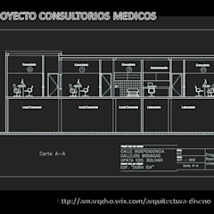 de estilo  de A.M. ARQUITECTURA +DISEÑO