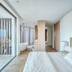 Esencia Vernácula. Marjal: Salas multimedia de estilo  de GESTEC. Arquitectura & Ingeniería