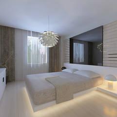Pronil – ELA PREMIUM 2:  tarz Yatak Odası
