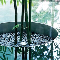 Whitehouse Park: asian Garden by HB Design Pte Ltd