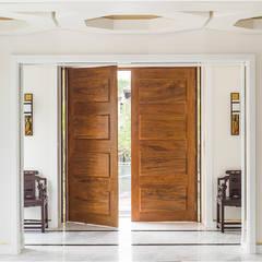 :  Corridor & hallway by Design Intervention