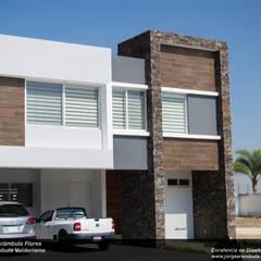 منازل تنفيذ Excelencia en Diseño