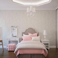Nursery/kid's room by JoinForces studio