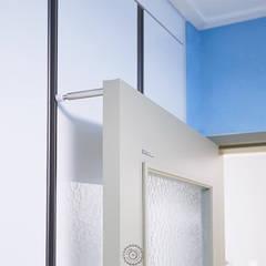 산본 개나리A 25PY PROJECT: 제이앤예림design의  창문