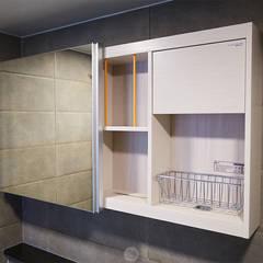 산본 개나리A 25PY PROJECT: 제이앤예림design의  욕실