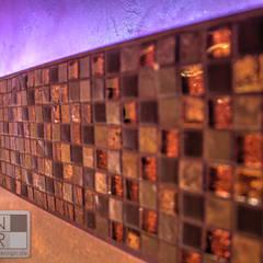 Schlafzimmer - Designrückwand:  Schlafzimmer von Stefan Necker BadRaumKonzepte