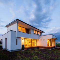 خانه ها by STaD(株式会社鈴木貴博建築設計事務所)