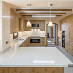 Kitchen by Pedro Queiroga | Fotógrafo