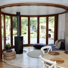 Aylestone Village:  Windows  by Simplicity Timber Solutions Ltd