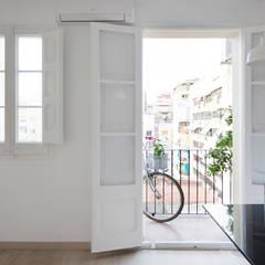 Windows by Alcuadrado bcn