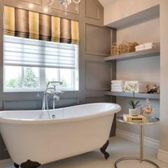 12 Tommy Prince Road SW:  Bathroom by Sonata Design