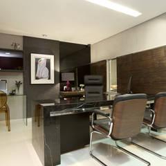 Ruang Komersial by Tatiana Mello Arquitetura