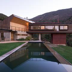 خانه ها by GITC