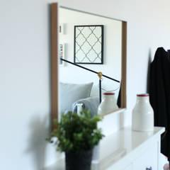 Koridor dan lorong oleh Perfect Home Interiors, Skandinavia