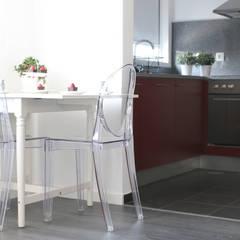 Dapur oleh Perfect Home Interiors, Skandinavia