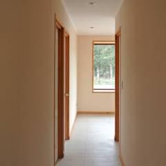 الممر والمدخل تنفيذ AtelierStudio