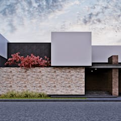 Houses by Estudio Meraki            , Modern