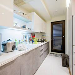 Kitchen by Unicorn Design