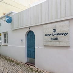 Hotels von alma portuguesa