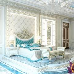توسط Luxury Antonovich Design کلاسیک