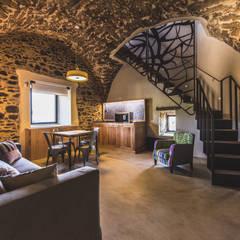 Hotels توسطZeno Pucci+Architects, مدرن