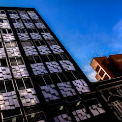 Office buildings by santiago dussan architecture & Interior design,