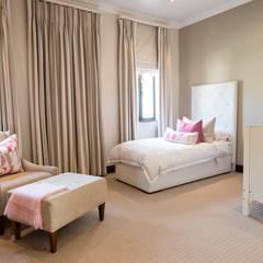 Dormitorios infantiles de estilo rural por Tru Interiors