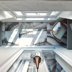 Patios & Decks by Дарья Баранович Дизайн Интерьера
