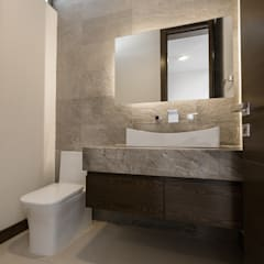 97c7438f3a109 Virreyes 15  Baños de estilo por 2M Arquitectura