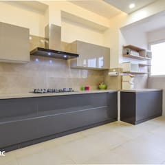Modern Style Kitchen Ideas Inspiration Pictures Homify