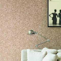 Wall covering: rustic  by Right decor,Rustic