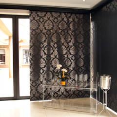 Ebotse Estate:  Patios by Tru Interiors, Classic