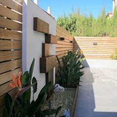 Jardines Modernos Ideas Paisajismo E Imagenes Homify