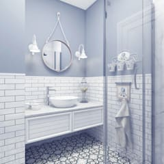 سرویس بهداشتی by Ammar Bako design studio