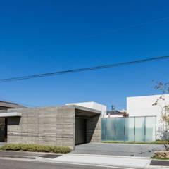 منازل تنفيذ Architet6建築事務所
