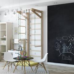 OM DESIGN:  tarz Çocuk Odası