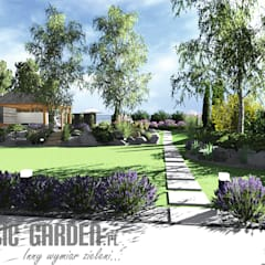 Garden by Lunatic Garden