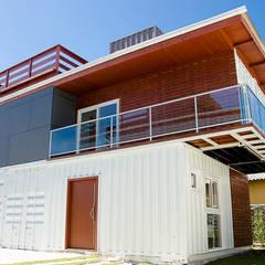:  Houses by GhiorziTavares Arquitetura