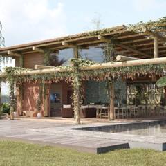 Houses by studiojordanovalota,