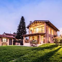منازل تنفيذ UAU un'architettura unica