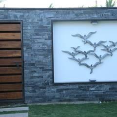خانه ها by Hasta architects