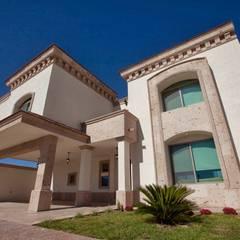 Rumah oleh Canteras Villa Miranda