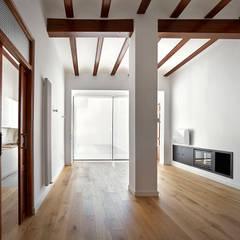Eetkamer door DG Arquitecto Valencia
