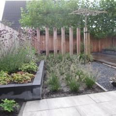 Garten von GroenerGras Hoveniers