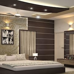 اتاق خواب توسطPremdas Krishna