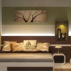 Bedroom by Premdas Krishna ,